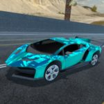 Playnec Car Stunt