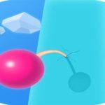 Pokey jump ball