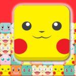 Pokémon Puzzle Blocks