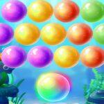 Pop Bubble Touch Puzzle