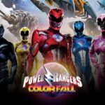 Power Rangers Color Fall – Pin Pull – Puzzle Game