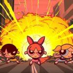 Powerpuff Girls Match 3