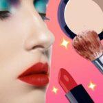 Pretty Makeup – ALYSSA FACE ART