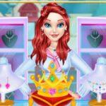Princess Jewelry Designer