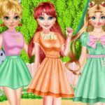 Princess Sailor Moon Casual Outfit