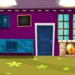 Purple House Escape