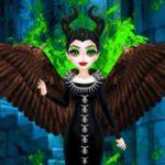 Queen Mal Mistress of Evil