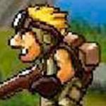 Rambo War-METAL SLUG