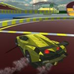 RCK Cars Arena Stunt Trial