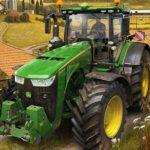 Real Tractor Farming Simulator