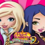 Regal Academy Fairy Tale POP 2