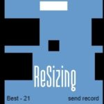 ReSizing – timekiller game