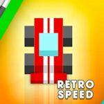Retro Speed Arcade