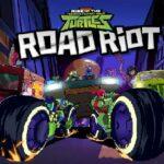 Road Riot – Rise of the Teenage Mutant Ninja