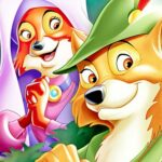 Robin Hood Jigsaw Puzzle Collection