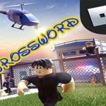 Roblox Word Crossword Search Parchisi STAR
