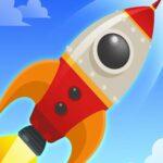 Rocket Sky – Rocket Sky 3D