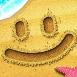 Sand Drawing Game