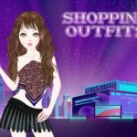 Shopping Outfits