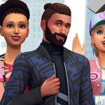 Sims Jigsaw Puzzle Collection