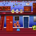 Slick House Escape