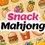 Snask Mahjong