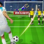 Soccer Strike Penalty Kick