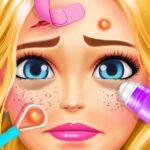 Spa Day Makeup Artist