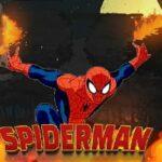 Spiderman Kill Robot