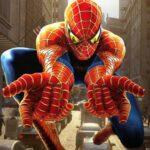 Spiderman Match3