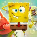 Spongebob Racer 3D