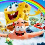 SpongeBob SquarePants Flap Game Adventure