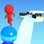 Stack Ride Surfer 3D – Run Free Ball Jumper Game