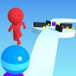 Stack Ride Surfer 3D – Run Free Ball Jumper Game