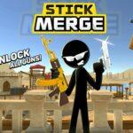 Stickman: Weapon Combo
