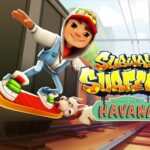 Subway Surfers Havana 2021