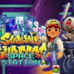 Subway Surfers Space Station