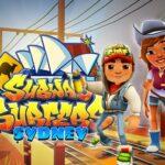 Subway Surfers Sydney