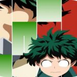 Super Anime Piano Hero Academia Games