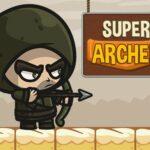 Super Archer Game