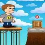 Super Boy Adventure Run