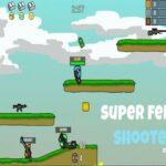 Super Felipe Shooter: Multiplayer