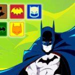 Super Heroes Match 3: Batman Puzzle Game