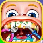 Superhero Dentist – free animal doctor and dentist
