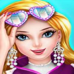 Supermodel: Fashion Stylist Dress up Game
