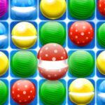 Sweet Fruit Candy – Candy Crush