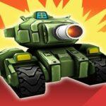Tank Wars 2021