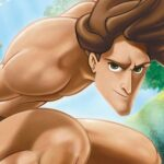 Tarzan Jigsaw Puzzle Collection