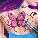 Tattoo Master- Tattoo Drawing &Tattoo Maker online