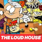 The Loud house Jigsaw Puzzle